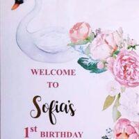 Sofia_WelcomeBoard